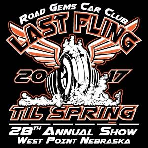 Last Fling 2017 Logo